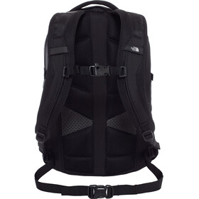 The North Face Borealis reppu 28 L , musta